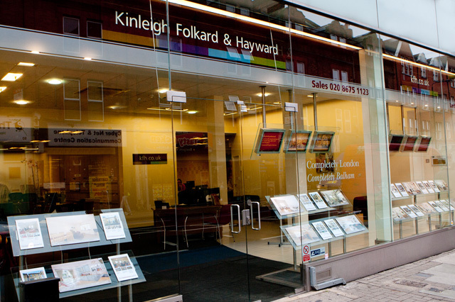 KFH Balham Estate Agents