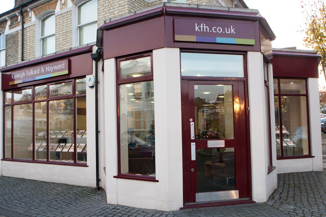 KFH Battersea Estate Agents
