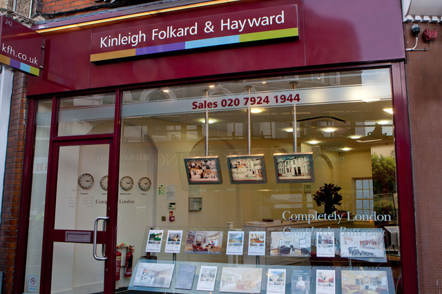 KFH Battersea Park Estate Agents