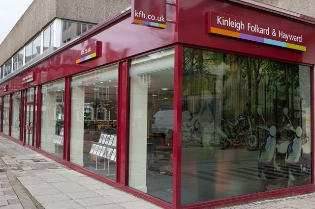 KFH Beckenham Estate Agents