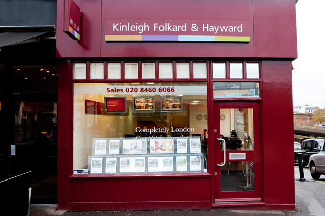 KFH Bromley Estate Agents