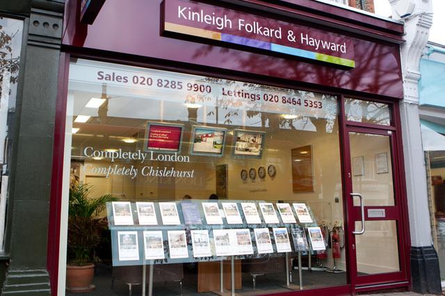 KFH Chislehurst Estate Agents