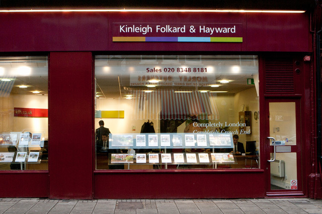 KFH Crouch End Estate Agents