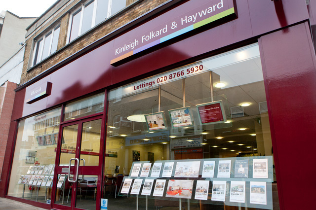 KFH Crystal Palace Estate Agents
