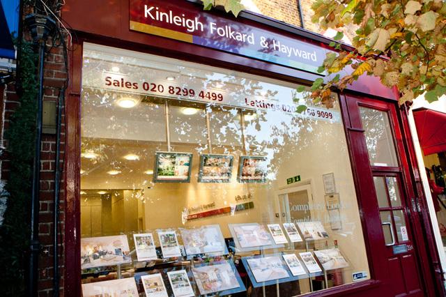 KFH Dulwich Village Estate Agents