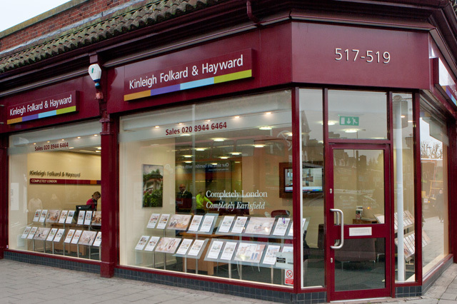 KFH Earlsfield Estate Agents