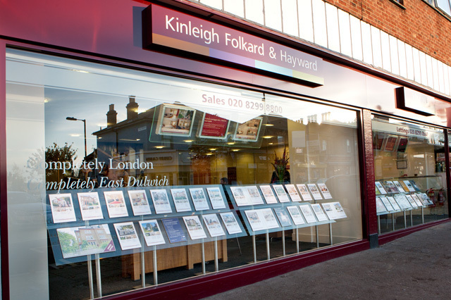 KFH East Dulwich Estate Agents