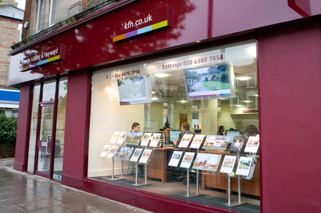 KFH Finchley Estate Agents