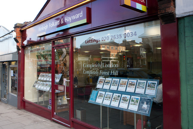 KFH Forest Hill Estate Agents