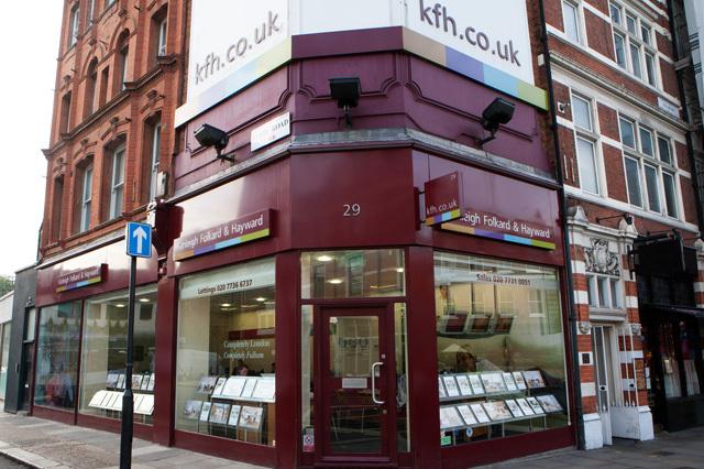 KFH Fulham Estate Agents