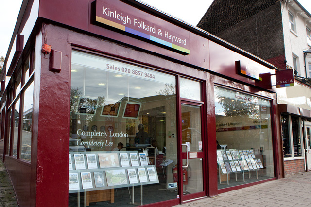KFH Lee Estate Agents