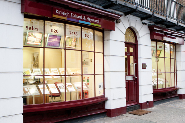 KFH Marylebone Estate Agents
