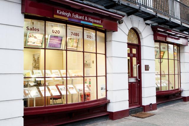 KFH Marylebone Estate Agents