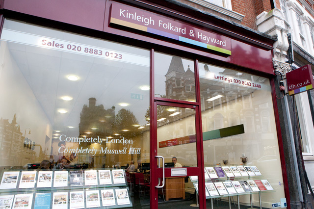 KFH Muswell Hill Estate Agents