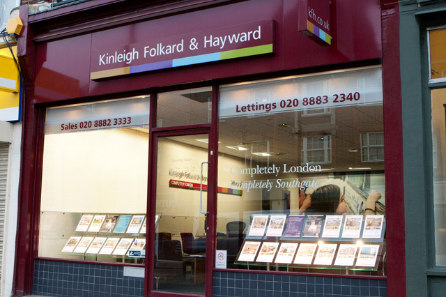 KFH Southgate Estate Agents