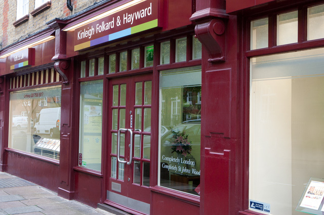 KFH St Johns Wood Estate Agents