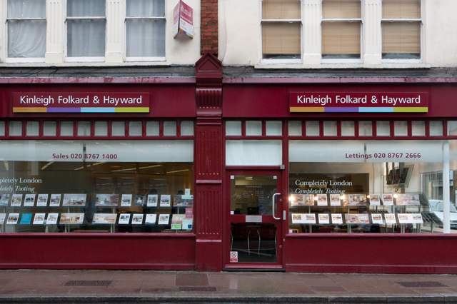 KFH Tooting Estate Agents