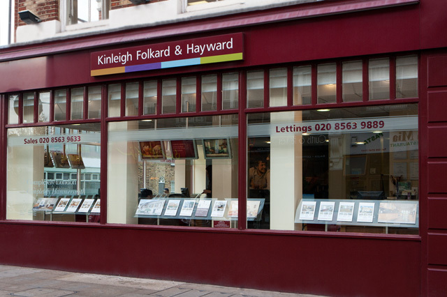 KFH New Homes Estate Agents