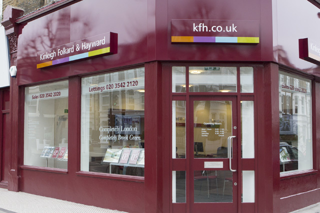 KFH Brook Green Estate Agents