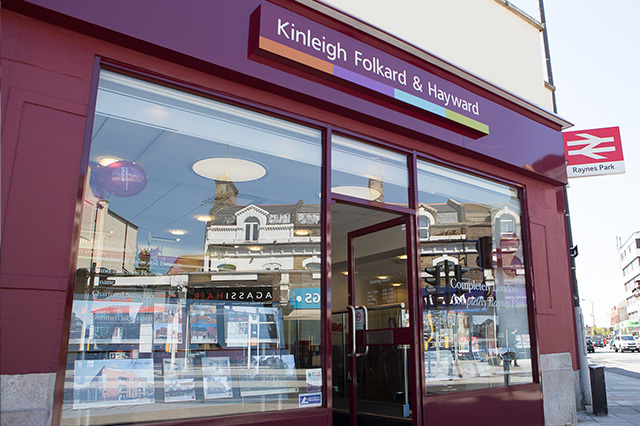 KFH Raynes Park Estate Agents