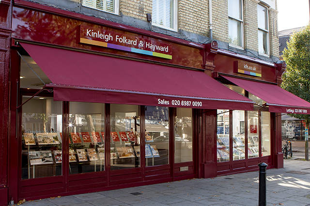 KFH Chiswick Estate Agents