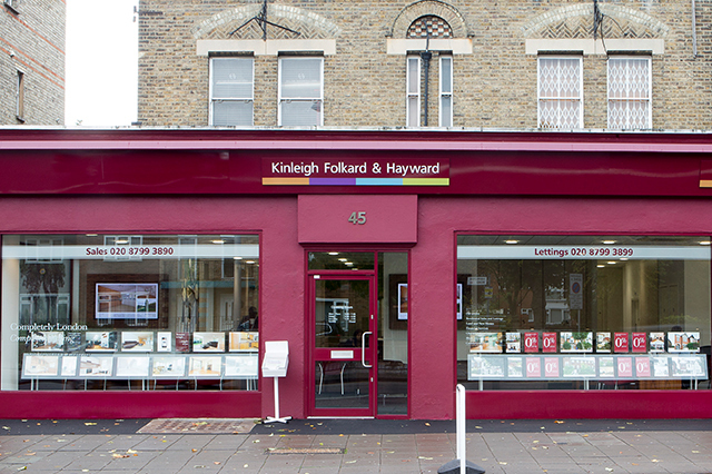 KFH Ealing Estate Agents