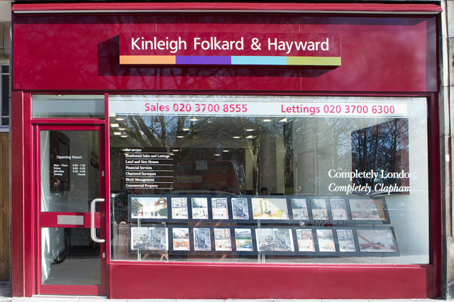 KFH Clapham Common Estate Agents