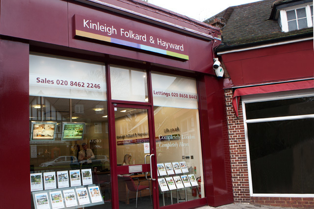 KFH Hayes Estate Agents