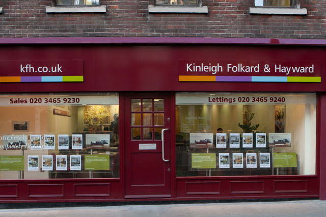 KFH New Homes SE Estate Agents